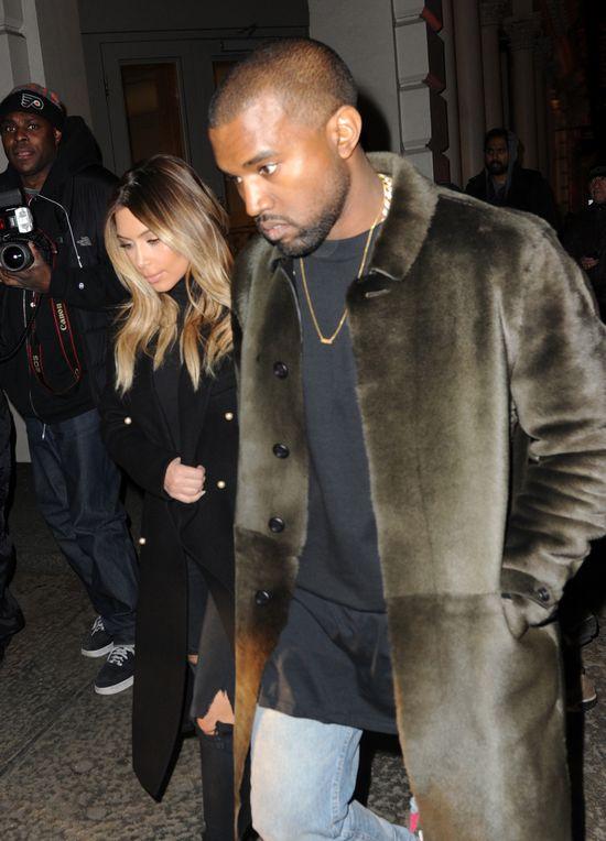 Nie trzeba było być wróżbitą, by przewidzieć rozpad małżeństwa Kim Kardashian (35 l.) i Kanye West (39 l.). Choć jeszcze nie doszło do oficjalnego ogłoszenia separacji, wiadomo, że coś jest na rzeczy.