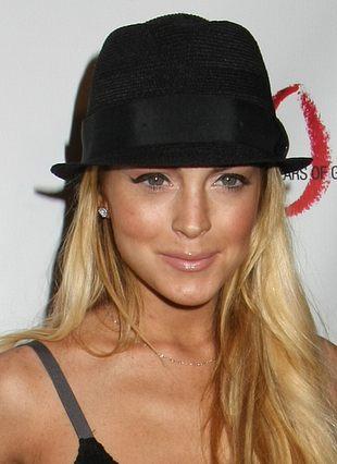 Lindsay Lohan i Samantha Ronson biorą ślub!