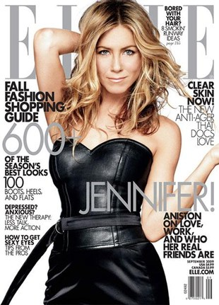 Jennifer Aniston będzie wić gniazdko