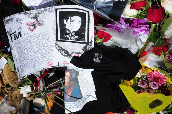Czy Blanket będzie następcą Michaela Jacksona?