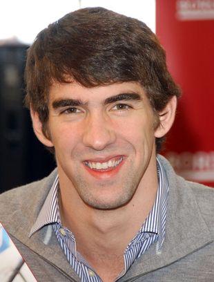 Michael Phelps przeprasza za trawkę
