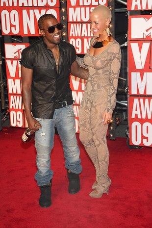 Kanye West nie dostał zaproszenia na galę Grammy