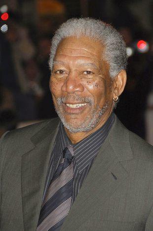 Morgan Freeman już rozwiedziony