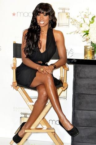 Kelly Rowland została Cesarzową (FOTO)
