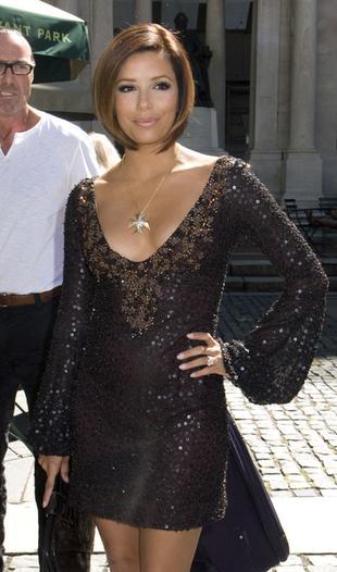 Eva Longoria jest po prostu gruba