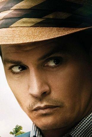 Odmłodzony Johnny Depp (FOTO)