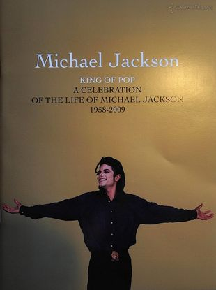 Pogrzeb Jacksona był cyrkiem?