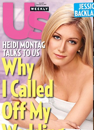 Heidi Montag: Teraz chcę być sama