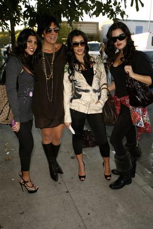 Keeping up with the Kardashians w mocniejszej wersji