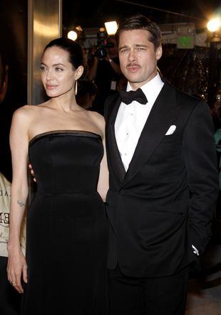 Brad i Angelina nie pozwalają dzieciom oglądać reklam