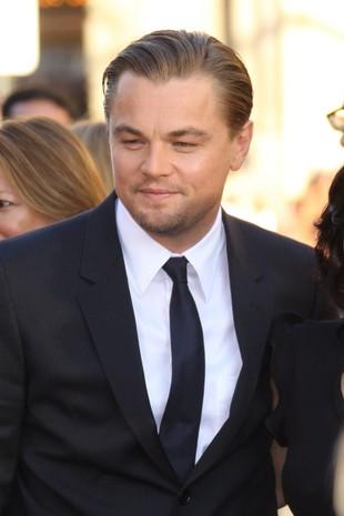Leonardo DiCaprio moknie za 5 milionów dolarów