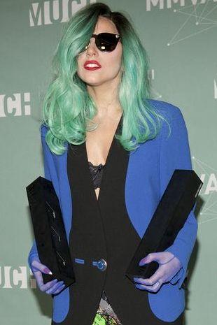 Gaga chce, żeby jej trzeci album był darmowy
