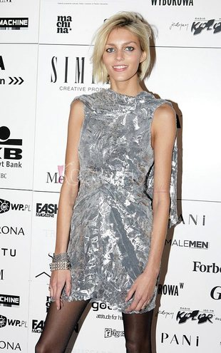 Anja Rubik: Anoreksja? To plotki!