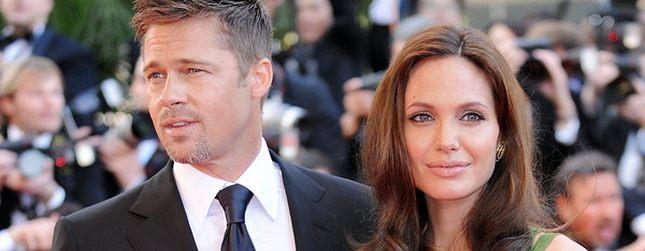 Brad i Angelina razem do końca życia