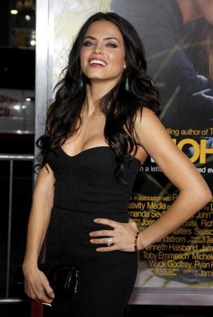 Jenna Dewan - jej mężowi można tylko pozazdrościć (FOTO)