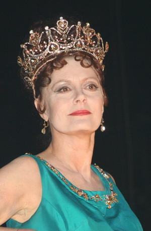 Kto założył koronę? (FOTO)