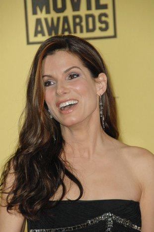 Sandra Bullock - liposukcja przed Oscarami