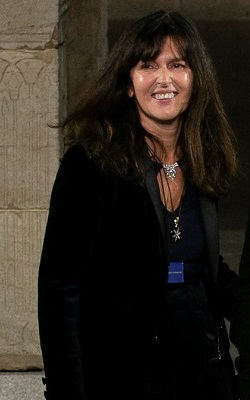 Virginie Viard