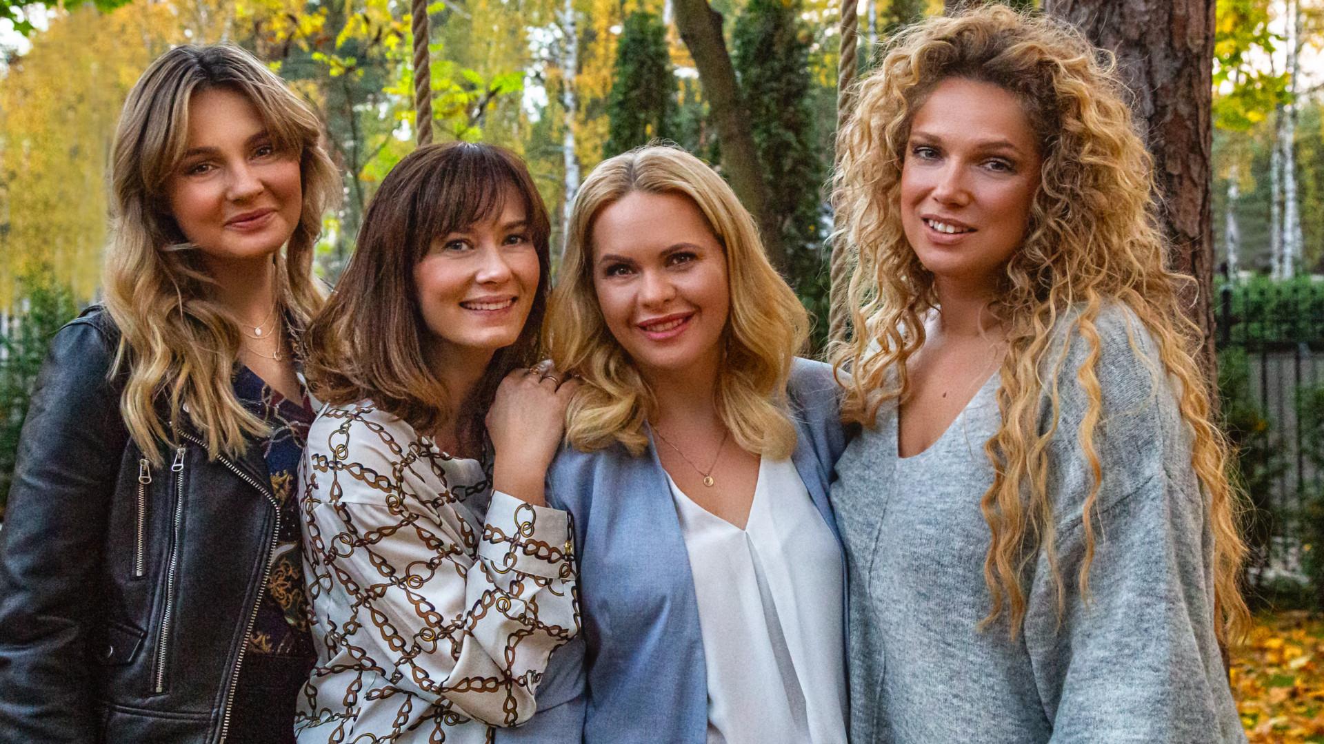 Przyjaciółki: Inga, Anka i Patrycja nie mogą doczekać się powrotu Zuzy. Co jeszcze wydarzy się w 1. odcinku nowej serii?