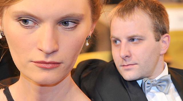 Agata Buzek ROZWODZI się! Nie wytrzymuje z mężem pod jednym dachem!