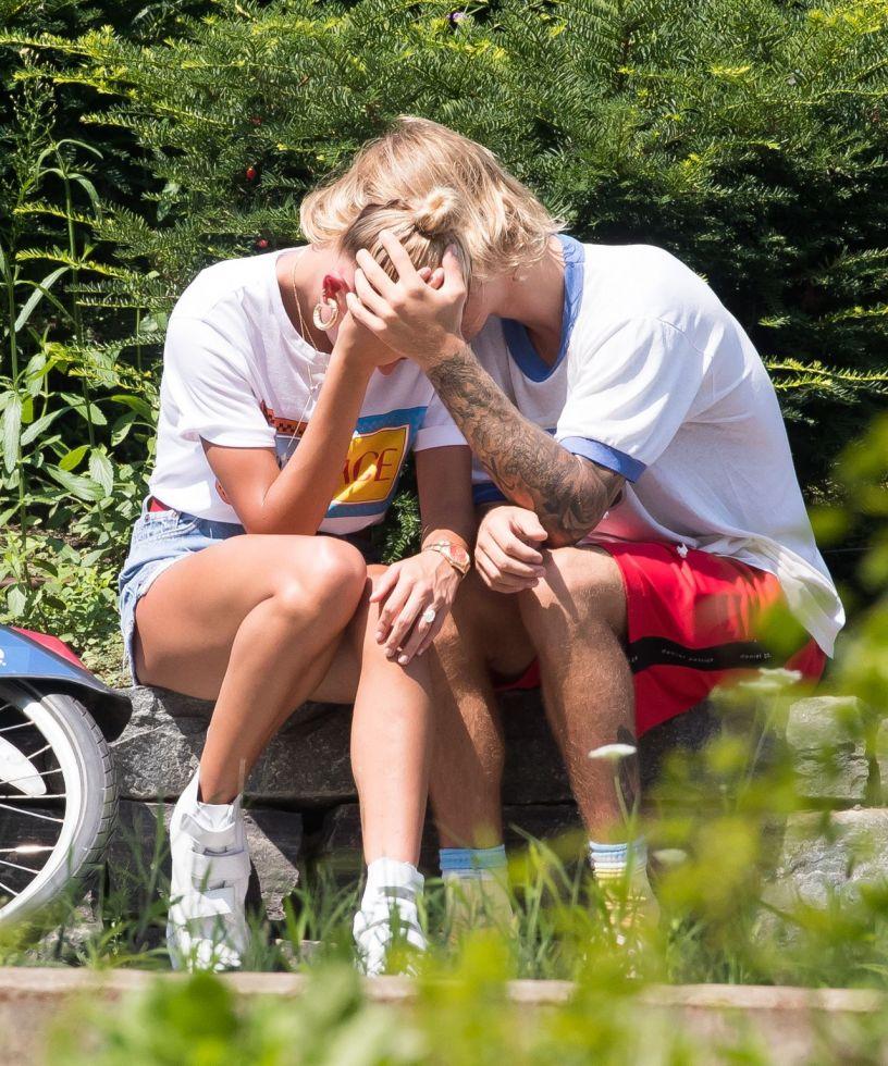 To dlatego Bieber rozstał się z Seleną! Zdradził Hailey swoją TAJEMNICĘ!