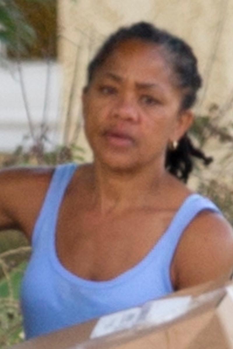 Smutna i ZMĘCZONA matka Meghan Markle. Te zdjęcia nie wyglądają dobrze!