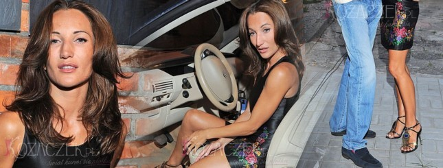 Justyna Steczkowska jeszcze chudsza? (FOTO)