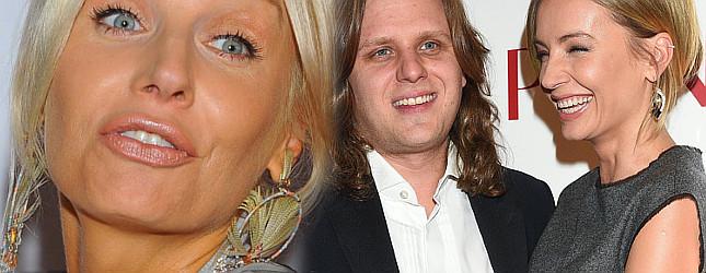 Internet podekscytowany TRZECIĄ sukienką ślubną Agnieszki Szulim (Instagram)