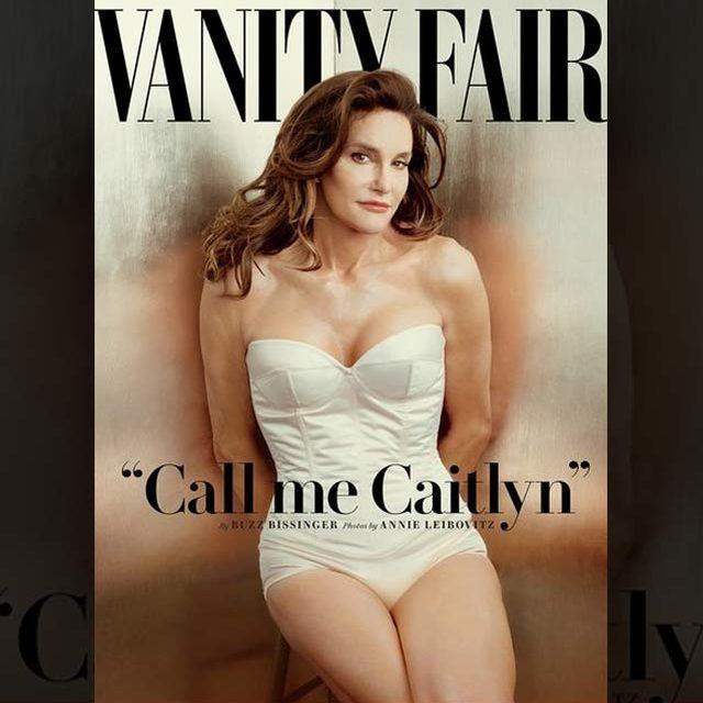 Caitlyn Jenner zdradza sekret swego imienia