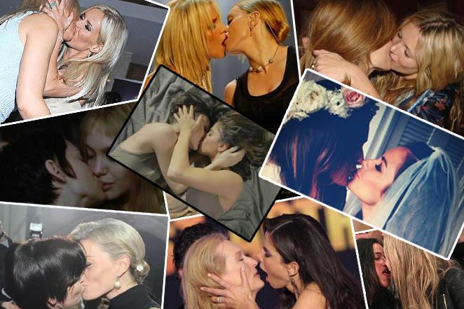 Harry Styles i Kendall Jenner pokazali, jak się całują? FOTO