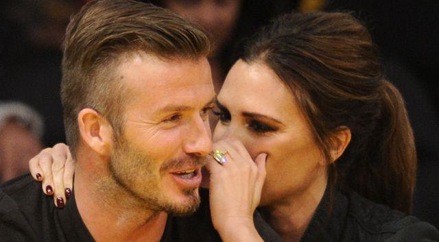 Ciekawy zapis z pozwu rozwodowego Victorii Beckham ujrzał światło dzienne