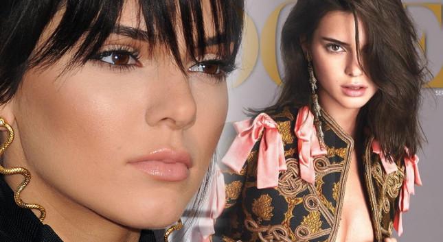 Przy okazji sesji dla magazynu Vogue Kendall Jenner została bohaterką -73 pytań do-. Oto niektóre z nich.