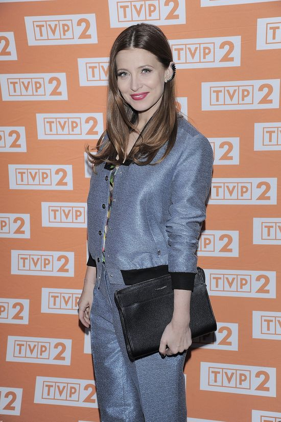 Katarzyna Zielińska kontra Małgorzata Kożuchowska (FOTO)