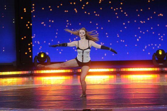 Tylko taniec: powrót uczestniczki z pierwszej edycji