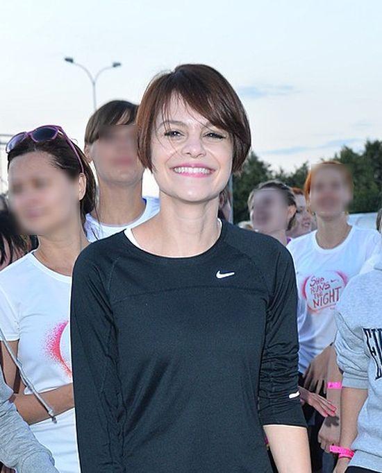 Ada Szulc też jedzie po Kubie Wojewódzkim!