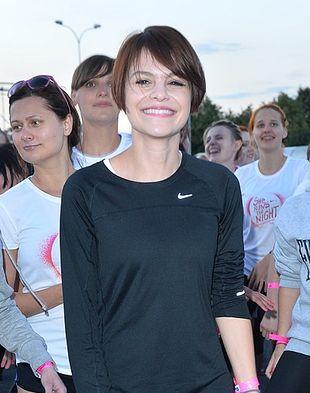 Ada Szulc obcięła włosy (FOTO)