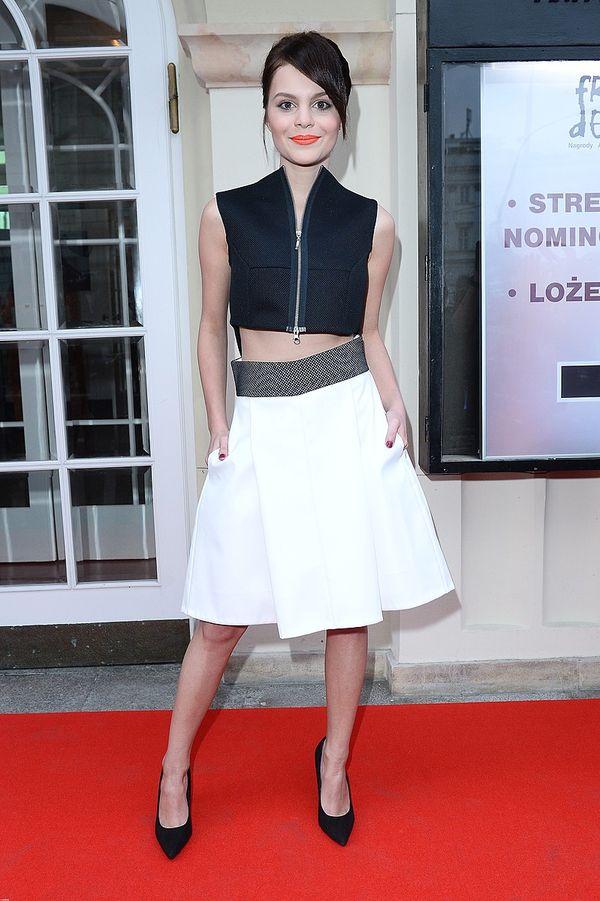 Ada Szulc z X Factora przeszła metamorfozę (FOTO)