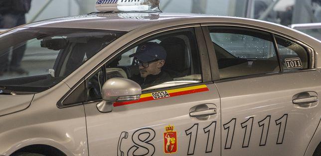 Adam Małysz jako prima aprilisowy taksówkarz [VIDEO]