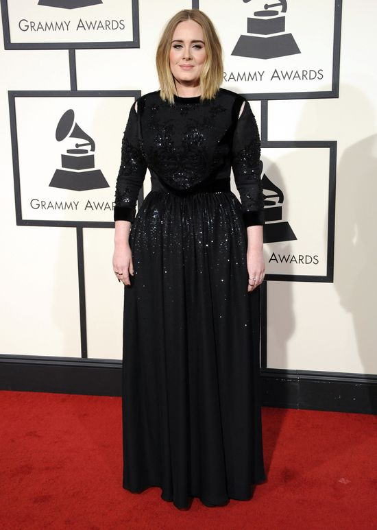 Adele spełniła marzenie ciężko chorej dziewczynki