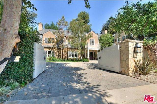 Adele kupiła willę w Los Angeles! (FOTO)
