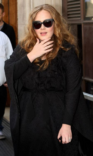 Adele lepsza od Oasis