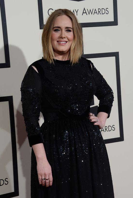 OMG! Adele naprawd� TAK wygl�da! (FOTO)