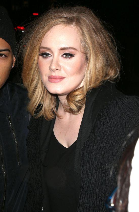 Temat wagi Adele wraca jak bumerang