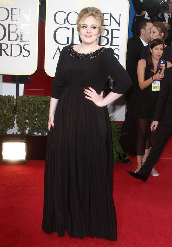Tak wygląda Adele bez makijażu (FOTO)
