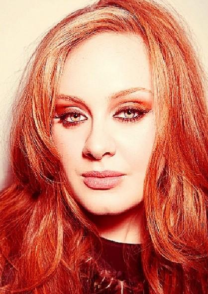 Adele jeszcze nigdy nie wyglądała tak szczupło (FOTO)