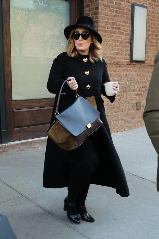 Adele w�ciek�a na Donalda Trumpa!