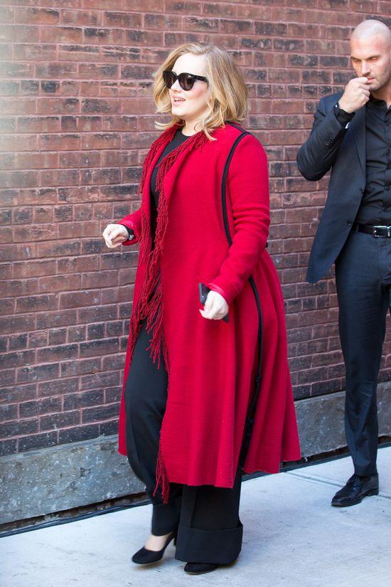 Zadziwiający sposób Adele na utratę wagi