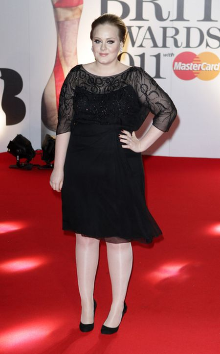 Ciąża Adele - to już 7. miesiąc!