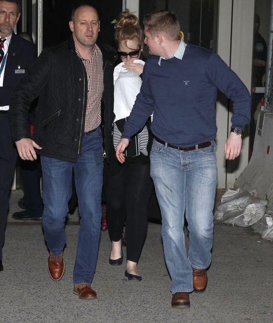 Adele rozstała się z Simonem Koneckim?!