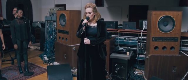Jest ju� nowa piosenka Adele! When We Were Young!